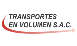 TRANSPORTES EN VOLUMEN S.A.C